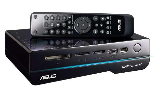 Review: Asus O!Play HD2