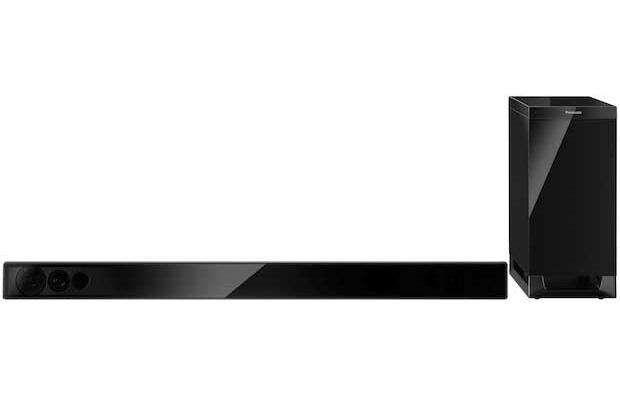 Nieuwe soundbar bij Panasonic