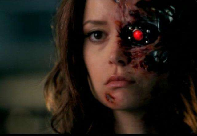 Terminator: The Sarah Connor Chronicles