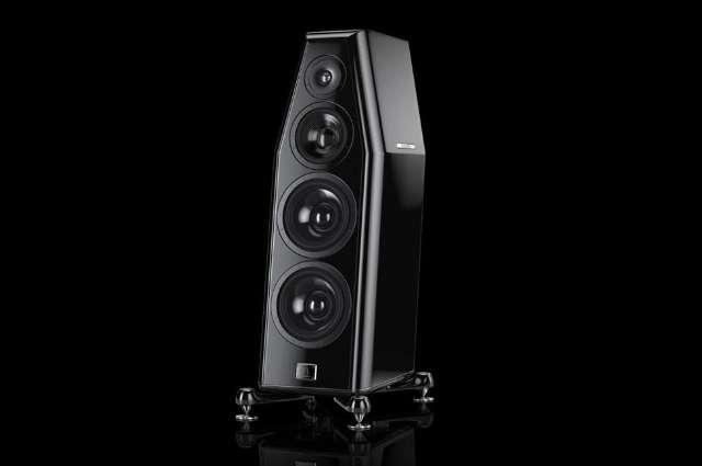 Kharma Elegance dB7: elegantie en functionaliteit