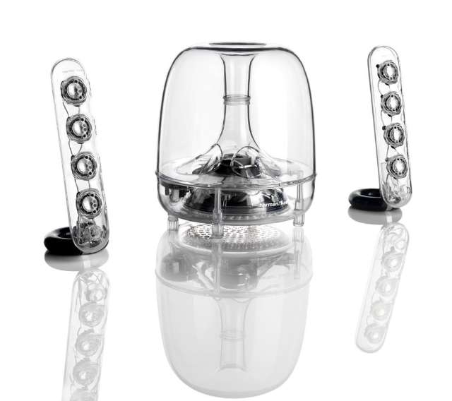 Review: Harman Kardon Soundsticks III desktopset