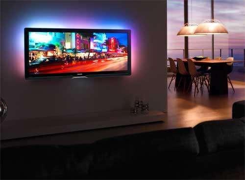 Philips geeft televisies uit handen