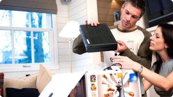 Belgacom TV-gebruikers kunnen hun decoder eindelijk via het internet programmeren.