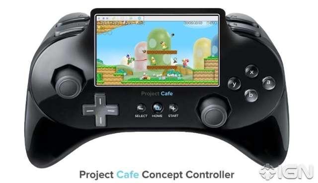 Nintendo bevestigt de komst van de opvolger van de Wii.