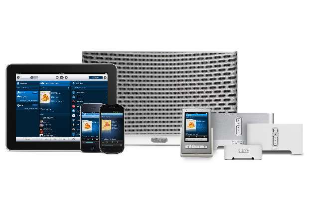 Review: Airplay voor Sonos-muzieksysteem