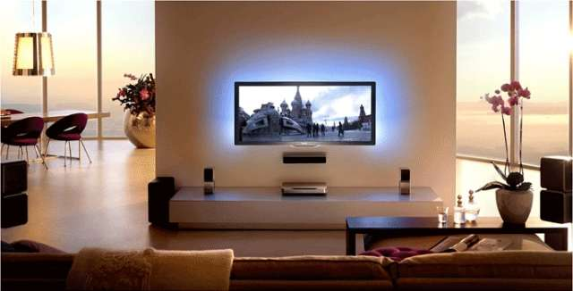 Review: Philips Cinema 21:9 Platinum tv