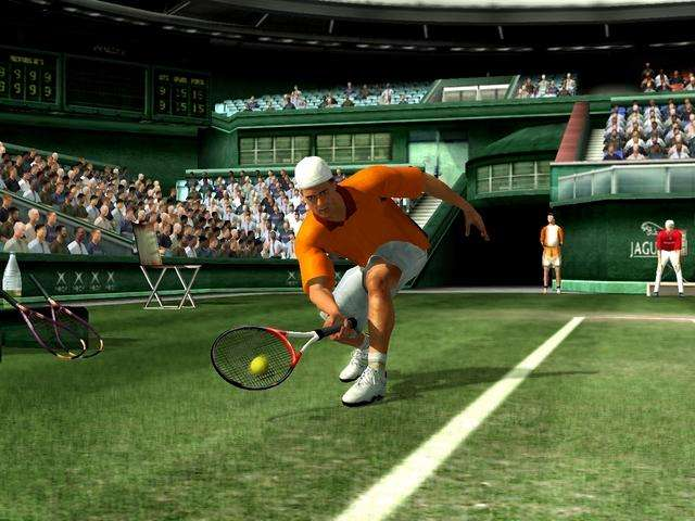BBC zendt Wimbledon-finales uit in 3D
