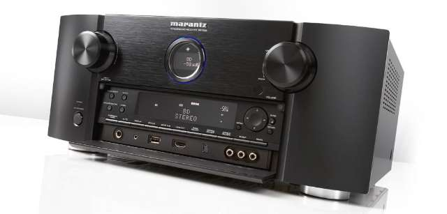 Review: Marantz SR7005 av-receiver