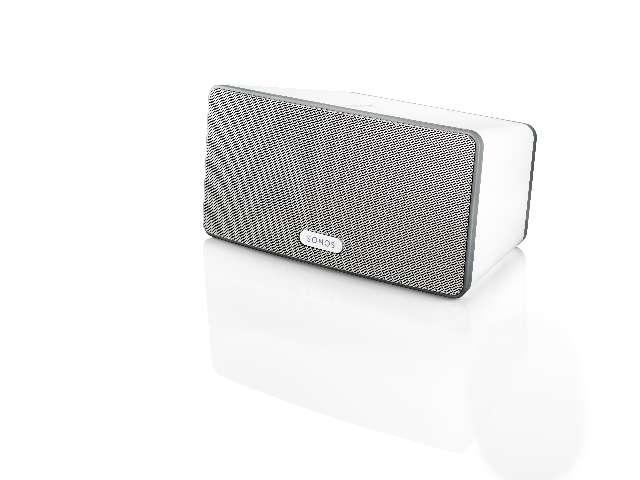 De Sonos Play:3.