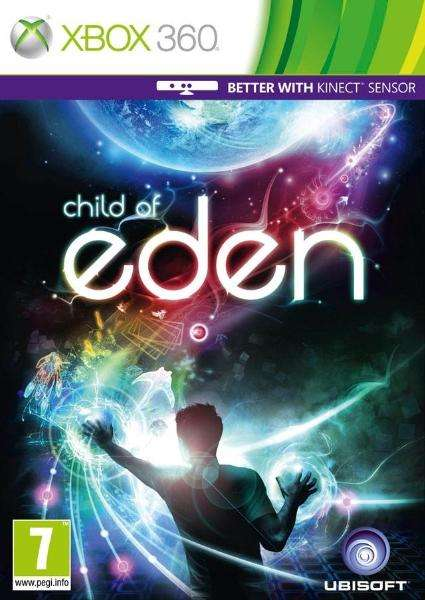 Review: Child of Eden