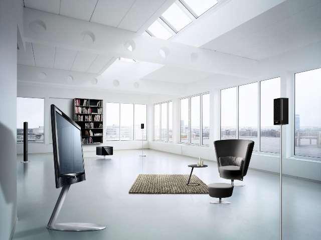 Review: Loewe Art LED 46 DR+ televisie