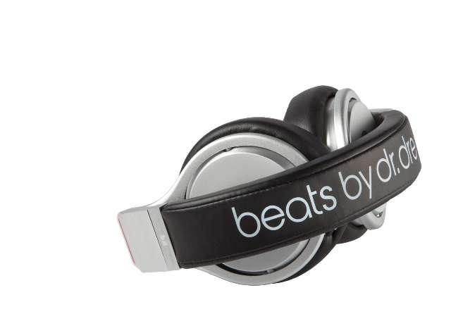 Hoofdtelefoons Dr.Dre gaan naar HTC