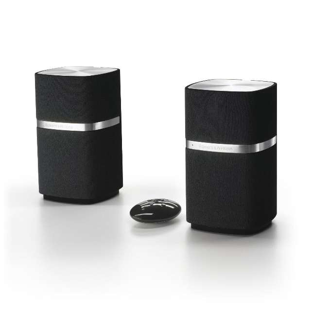 European Desktop Speakers 2011-2012