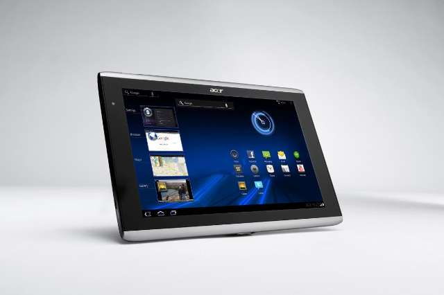 European Tablet 2011-2012