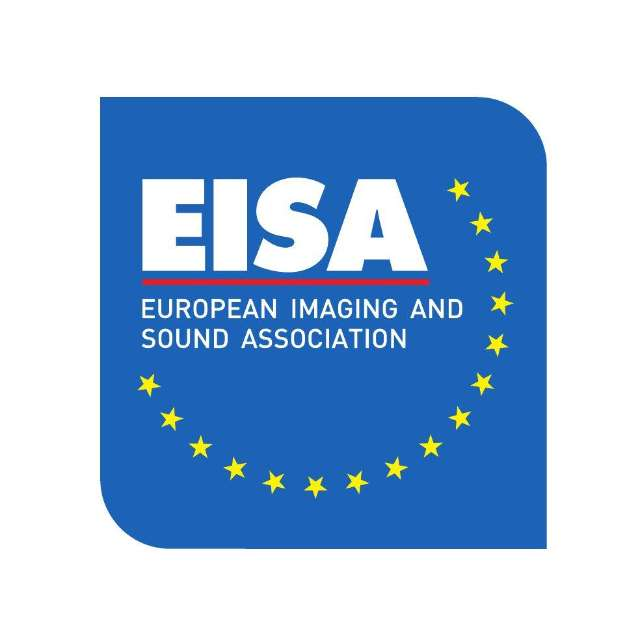 EISA Awards in overige categorieën