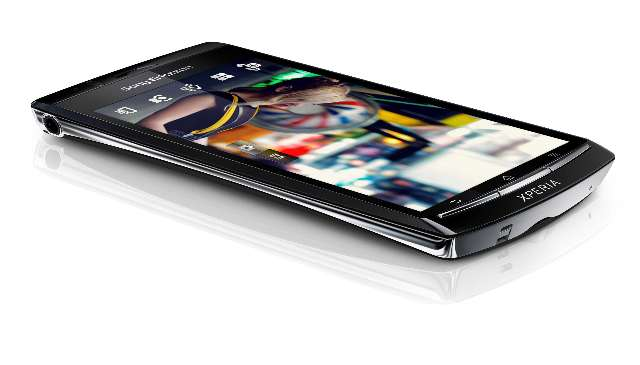 European Camera Phone 2011-2012