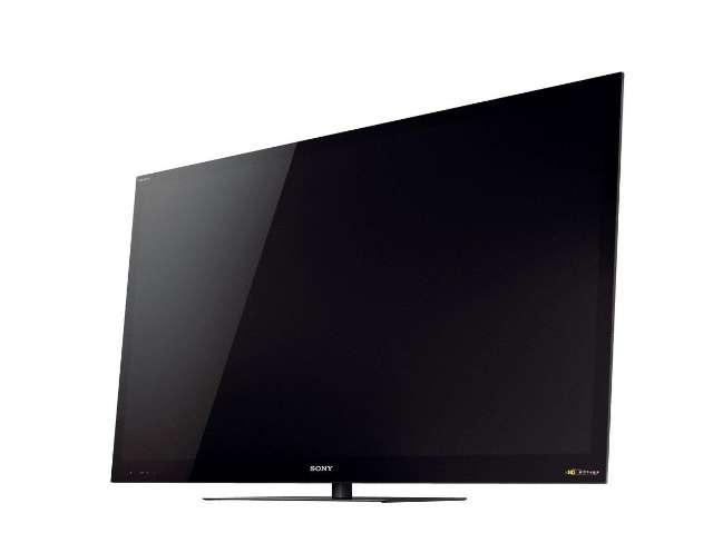 European Lcd TV 2011-2012