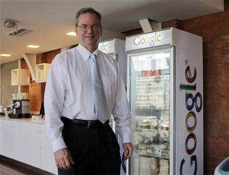 Google lanceert Google TV in VK