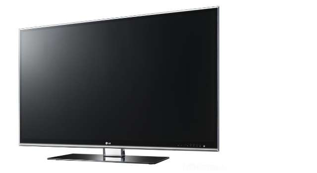 3D-topmodel van LG wordt LW 980S Full LED-tv