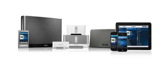 Sonos mag geen Airplay inbouwen