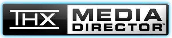 THX Media Director Logo