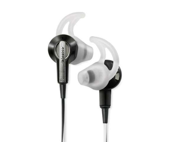 Review: Bose IE2 in-ear hoofdtelefoon