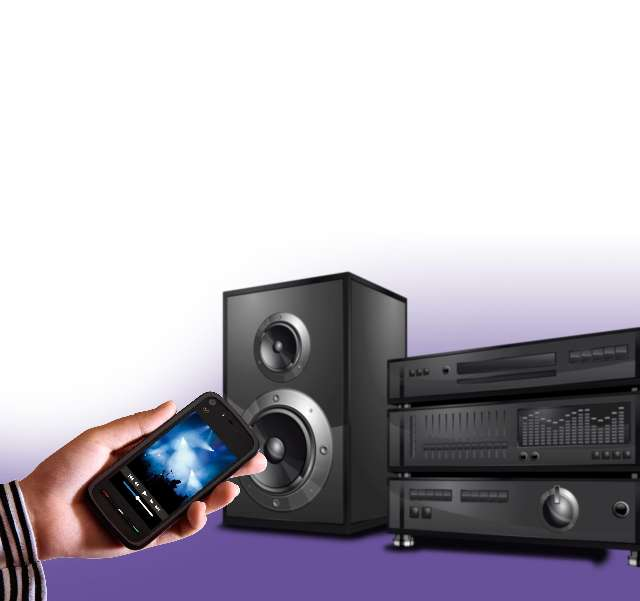 Marmitek streamt muziek draadloos met Bluetooth