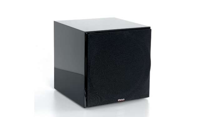 Review: Dynaudio Sub 250 Compact