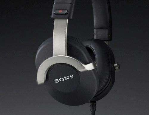 Test en win een Sony MDR-Z1000 hoofdtelefoon