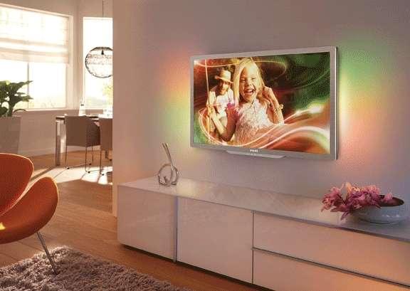 Koopgids: tv aan de muur