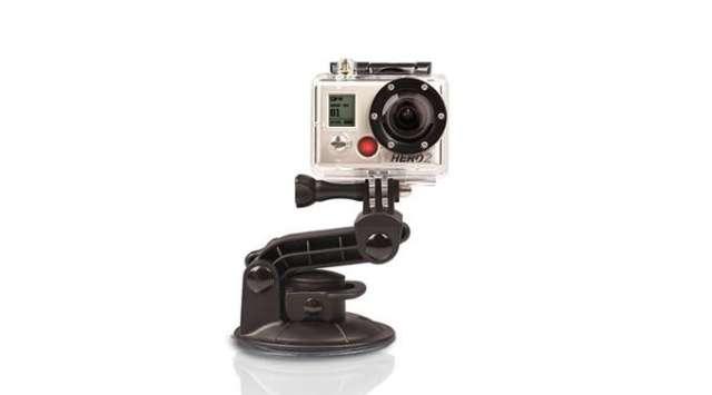 GoPro lanceert nieuwe actiecamera