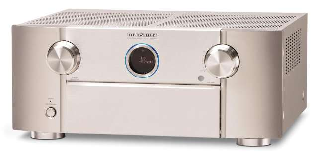Marantz maakt Airplay-update gratis