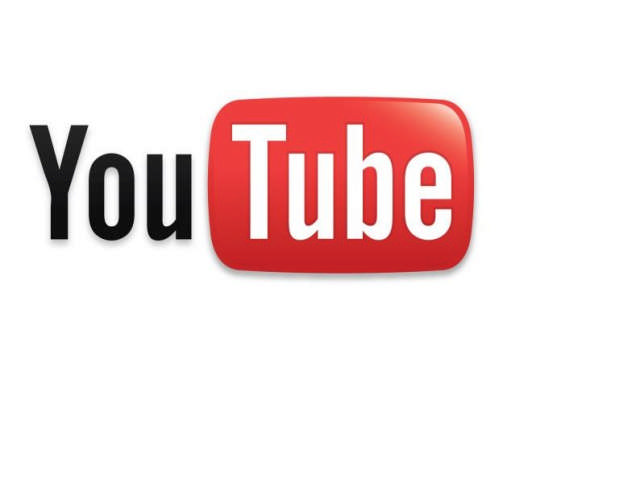 YouTube gaat Belgisch.