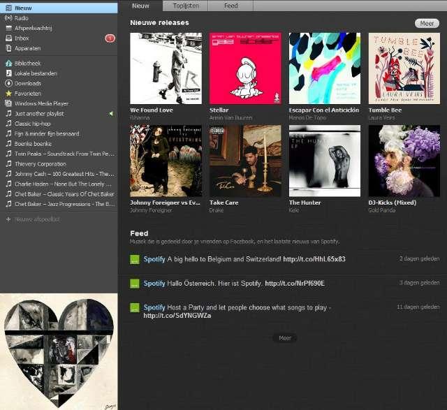 Special: Een gids voor Spotify