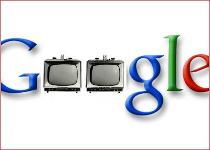 LG kijkt naar Google TV.