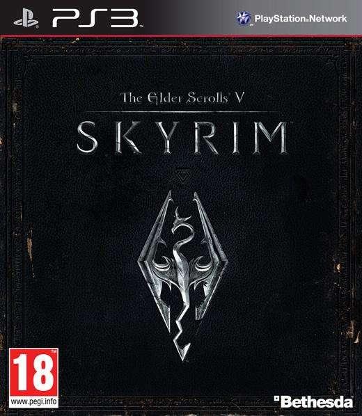 Review: The Elder Scrolls V - Skyrim