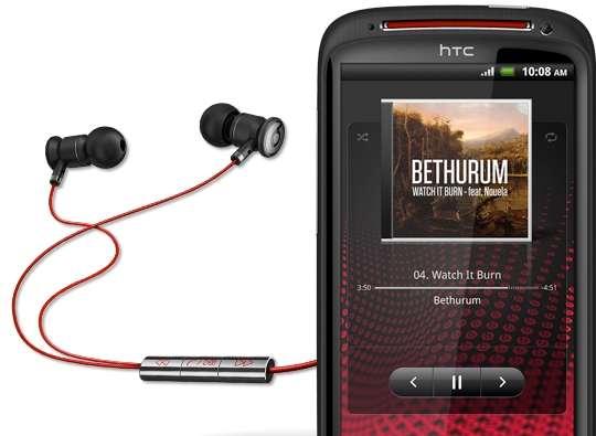 Lezers gezocht: test een HTC Sensation XE
