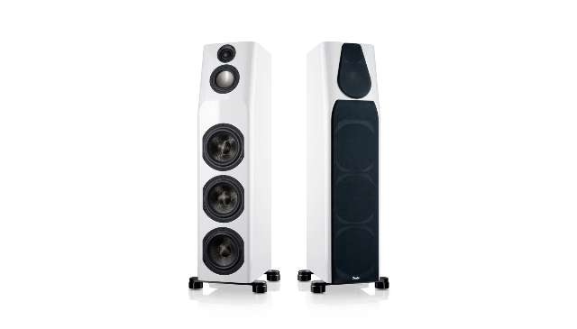 Teufel vernieuwt top-of-the-line stereospeaker