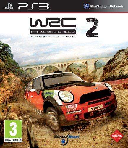 Review: WRC 2
