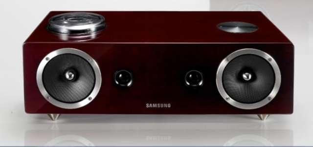 De Samsung DA-E750.