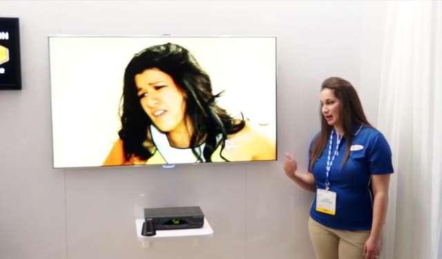 Videoverslag: Next-gen TV-interfaces