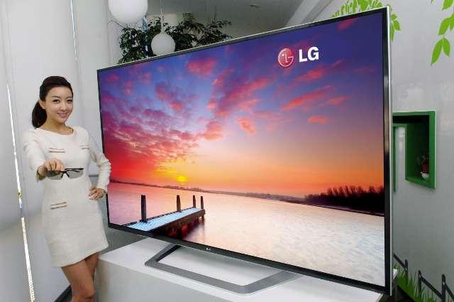 Videoverslag: Is 4K de opvolger van HD-televisie?
