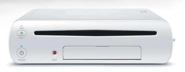 De Wii U komt dit jaar in Europa op de markt.