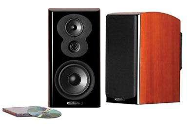 Nieuwe reeks luidsprekers van Polk Audio