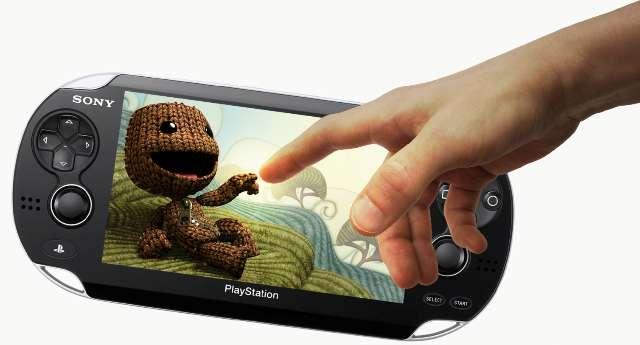 PlayStation Vita is beschikbaar
