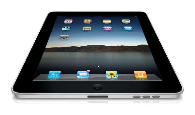 Live: nieuwe iPad vanaf 23 maart