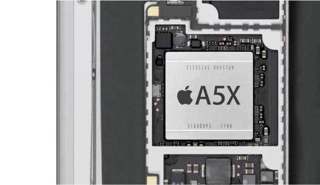 Nvidia wil bewijzen zien voor de stelling dat de A5X-soc in de iPad 3 vier keer zo snel is als zijn Tegra 3.
