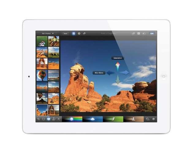 Nieuwe iPad heeft meer pixels dan Full HD