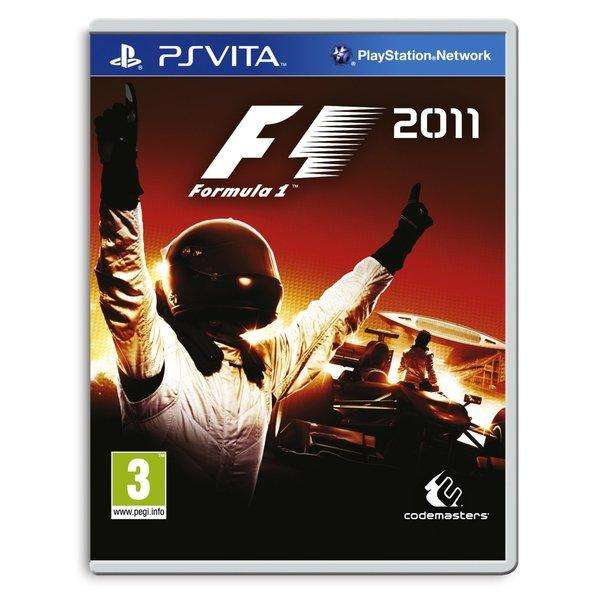 Review: F1 2011
