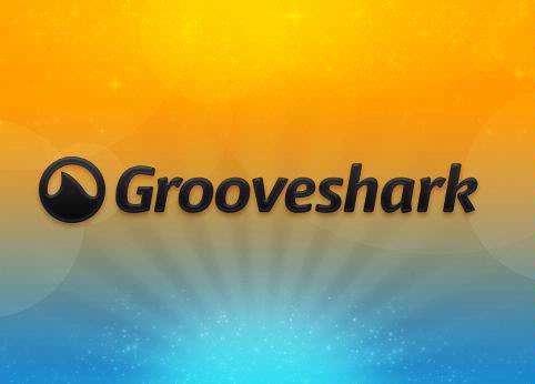 Grooveshark verliest enige groot muzieklabel